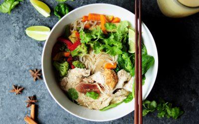 Quelles sont les particularités de la diététique chinoise ?